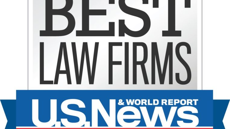 "Odin, Feldman & Pittleman, P.C. Ranked In 2018 ""Best Law Firms"""