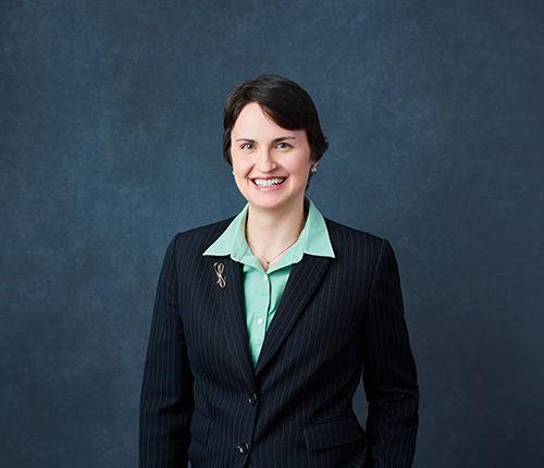 Catherine F. Schott Murray Named Member Of Door Opener Society
