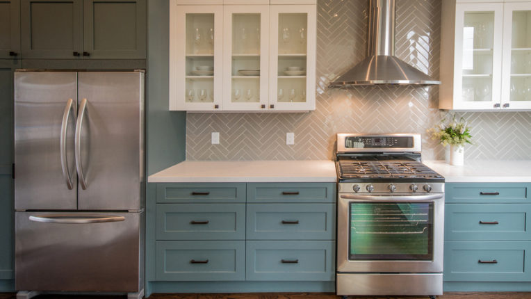 3 Design Tips to Help You Achieve Your Dream Kitchen